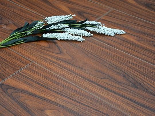古象多层地板·克拉科黑胡桃LS2301