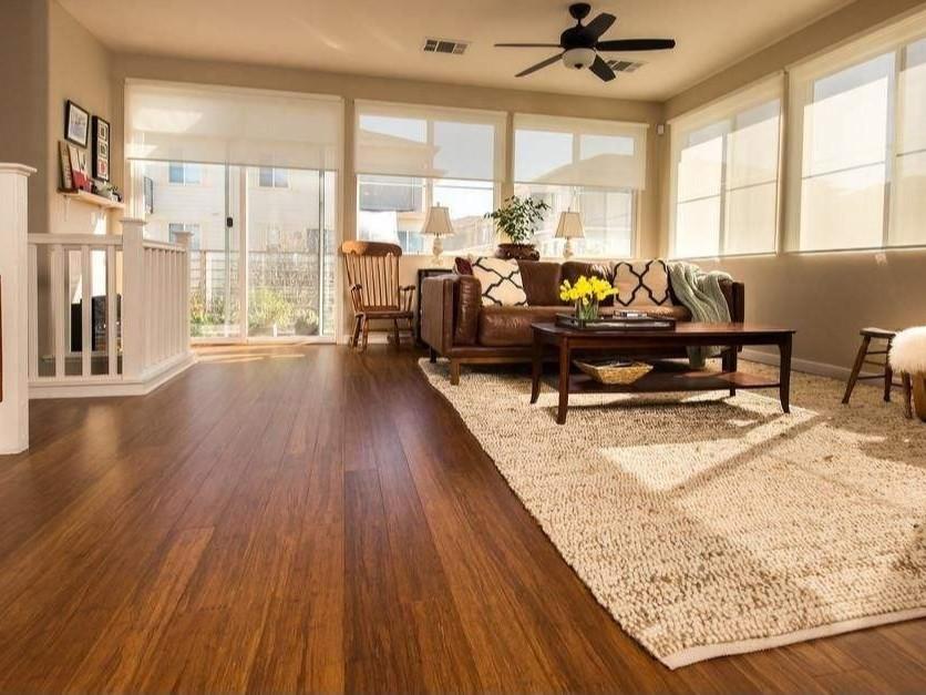 实木地板的优势