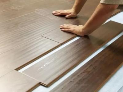 安装木地板时为什么一定要留伸缩缝