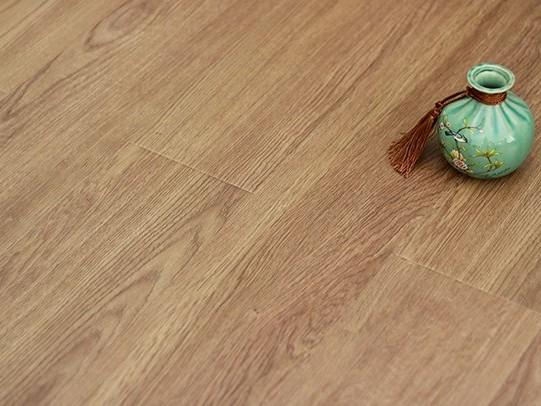 古象强化地板·清泉石流-J6576
