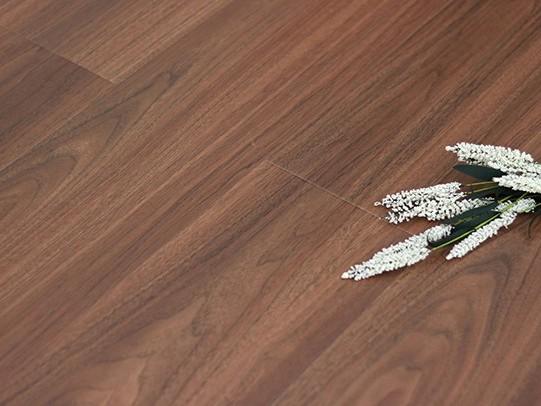 古象强化地板·胡桃艺境-W8770