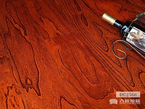古象多层地板·国色天香-DC2568