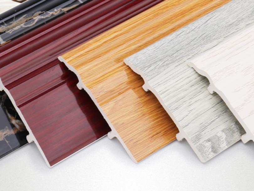 安装木地板时踢脚线的作用