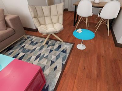 木地板安装注意事项,古象地板一次性告诉你!