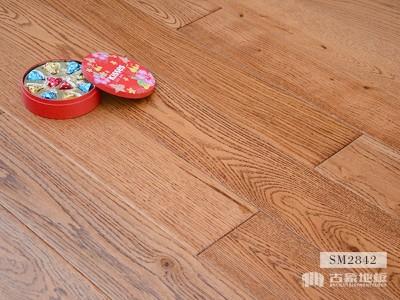 选择木地板的八大理由,转给国庆期间需要装修的朋友