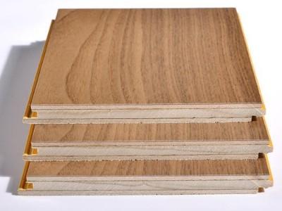 三层实木地板与多层实木地板的区别在哪里