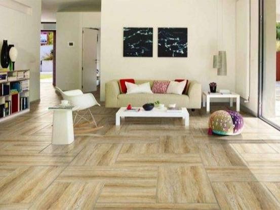 选什么地板能够让家里看上去很高级?