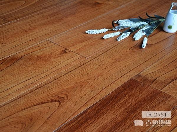 古象多层地板·流金溢彩DC2581