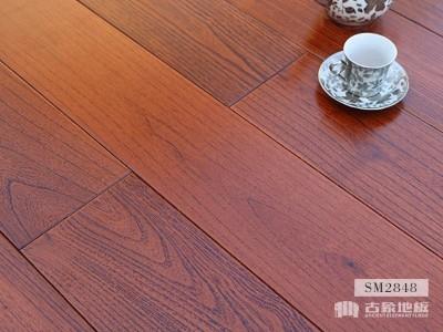 全屋铺装木地板是一种什么样的体验呢