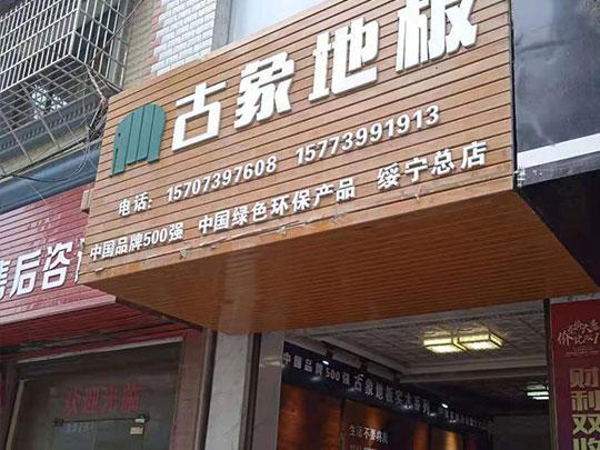 湖南邵阳绥宁县古象专卖店