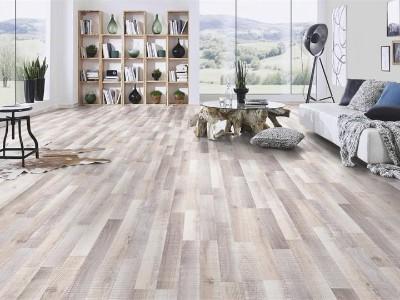 家里铺木地板的时候要准备哪些胶