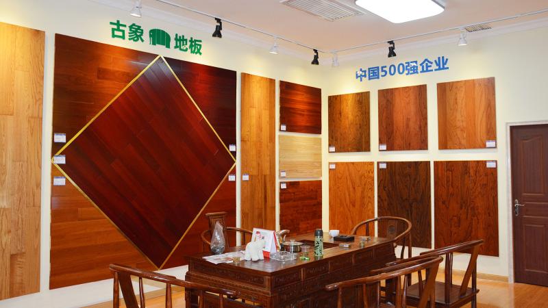 中国五百强企业