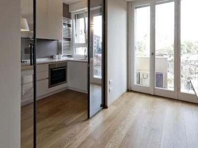 厨房铺木地板可以吗